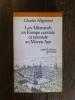 LES ALLEMANDS EN EUROPE CENTRALE ET ORIENTAL AU MOYEN AGE. Charles Higounet