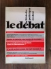 LE DEBAT. N°131. .