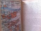 ALLEMAGNE du NORD  - BAINS de BOHÊME - DANEMARK - SUEDE - NORVEGE. Guides-Joanne