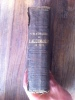 ITINERAIRE de L'ALLEMAGNE du NORD. Adolphe Joanne