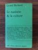 LE NAZISME & LA CULTURE. Lionel Richard
