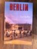BERLIN. Cyril Buffet