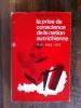 LA PRISE DE CONSCIENCE DE LA NATION AUTRICHIENNE. En 2 tomes.. Felix Kreissler
