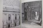 THE ARCHITECTURE OF MICHELANGELO.. James S. Ackerman