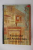 ROMAN ART and ARCHITECTURE.. Mortimer Wheeler