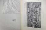 GUIDE ILLUSTRE de TIMGAD (Antique Thamugadi) deuxième édition. . Albert Ballu
