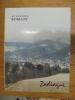 AUVERGNE ROMANE. 2e édition.. Chanoine Bernard Craplet (texte) & Gérard Franceschi
