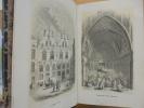 Histoire de l'architecture en Belgique.Tome I-IV. Schayes, A.