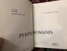 Pyrénées Romanes. Marcel Dugliat, Victor Allègre