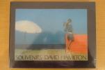 SOUVENIRS . David Hamilton
