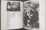 "FRONT POPULAIRE. Robert Capa & David Seymour ""chim"""
