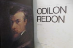 ODILON REDON. Jean Cassou