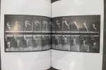 THE MALE AND FEMALE FIGURE IN MOTION. Eadweard Muybridge