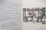 UBAC et les fondements de son Art.. André Frénaud