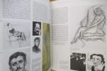 LE GRAND LIVRE DU DESSIN. Histoire, étude, matériel, techniques, thèmes, théorie et pratique du dessin artistique.. José M. Parramón