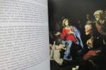 LA PEINTURE A NAPLES AU XVIIIe Siècle. OEUVRES DES COLLECTIONS PUBLIQUES ET PRIVEES NAPOLITAINES.