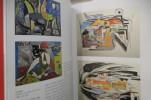 PIERRE DE BERROETA. Peintures, gouaches et collages abstraits des années 1950 et 1960. Thierry Saumier
