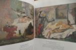 PAUL CEZANNE. Le Père de l'Art moderne.. Ulrike Becks-Malorny