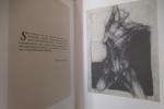 CASTEJÓN dibuixos. Recull d'obres sobre paper 1, fragments d'escrits al voltant del seu treball de l'any 1964 al 1987.