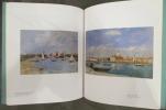 EUGENE BOUDIN 1824 - 1898. A l'aube de l'impressionisme.. Rudolf Koella