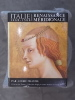 RENAISSANCE MERIDIONALE. Italie 1460-1500.. André Chastel