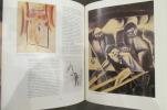 L'ART MODERNE EN BELGIQUE 1900 - 1945.. Robert Hoozee