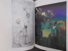 SALVADOR DALI. Retrospective 1920-1980. 18 décembre 1979-14 avril 1980. Centre Georges Pompidou, Musée National d'Art Moderne. . Salvador Dali