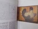 BRAQUE. Oeuvres de Georges Braque (1882-1963). Nadine Pouillon & Isablle Monod-Fontaine