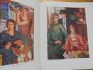Der Maler Franz Monjau. 1903-1945.. Monjau, Franz; Monjau, Miecke (Hrsg.):