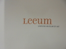 Leeum, Samsung Museum of art. Traditional art collection. . Collectif.