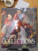 Leurs Collections. Mouillefarine, Laurence & Hinous, Pascal