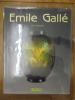 Emile Gallé. Newark Tim