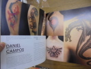 Atlas Mondial du Tatouage. Anna Felicity Friedman