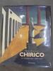 GIORGIO DE CHIRICO. 1888-1919, La métaphysique . Paolo Baldacci