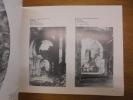 Donation Boutterin, travaux d'Italie 1910-1914. Boutterin, Maurice