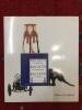 Bugatti les meubles, les sculptures, les autos. Bernard Lamarche-Vadel, Bernard Dufour, Anna Lamparska-Rivet