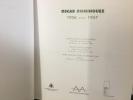 Oscar Dominguez, 1926 antologica 1957. collectif