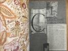 Les arts décoratifs anglais. Stafford Cliff