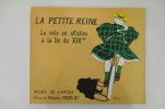 LA PETITE REINE. Le vélo en affiche à la fin du XIXème. Du 31 mai au 23 septembre 1979 au Musée de l'Affiche.. Collectif