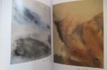 Brochure d'exposition JEAN-PIERRE POISSON.. Jean-Pierre POISSON