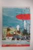 Brochure de l'exposition à la Galerie Georges Pompidou et Villa Beatrix Enea du 1er juillet au 2 Septembre 2006.. Tony Soulié