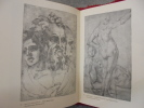 Drawings From New York Collections I: the Italian Renaissance (Exhibition Book From the Metropolitan Museum of Art, 1965) . Bean, Jacob And Stampfle, ...