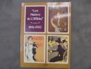 Les Maîtres de l'Affiche, 1896-1900. Weill A., Rennert J. Marx R.