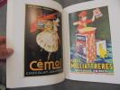 25 ANS D AFFICHES D UNE IMPRIMERIE 1912-1937 - VOLUME 1 - 1979. Pas d'auteur