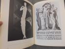 LA MODE ART DECO - LES CREATEURS FRANCAIS - 1908-1925 . BATTERSBY MARTIN