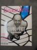 BEAUX ARTS 2001 N°208 - DUBUFFET A BEAUBOURG - P RAMETTE - J BOSCH .