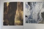 Brochure de l'exposition à la Galerie Georges-Pompidou à Anglet du 28 juin au 6 septembre 2008.. Peter Casagrande