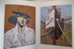 Brochure de l'exposition du 25 février au 15 avril 2012 à Anglet.. Nicolas Vial