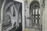 L'ART de BOURGOGNE. Ouvrage orné de 254 héliogravures. . Charles Oursel