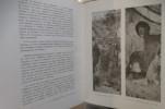 PEINTURES ROMANES VESTIGES GALLO-ROMAINS A SAINT-PLANCARD (Haute-Garonne).. Jean Laffargue & Georges Fouet